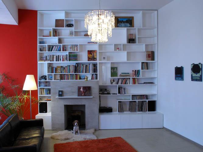 Interieur : Architekturbüro Stefan Zielonkowski
